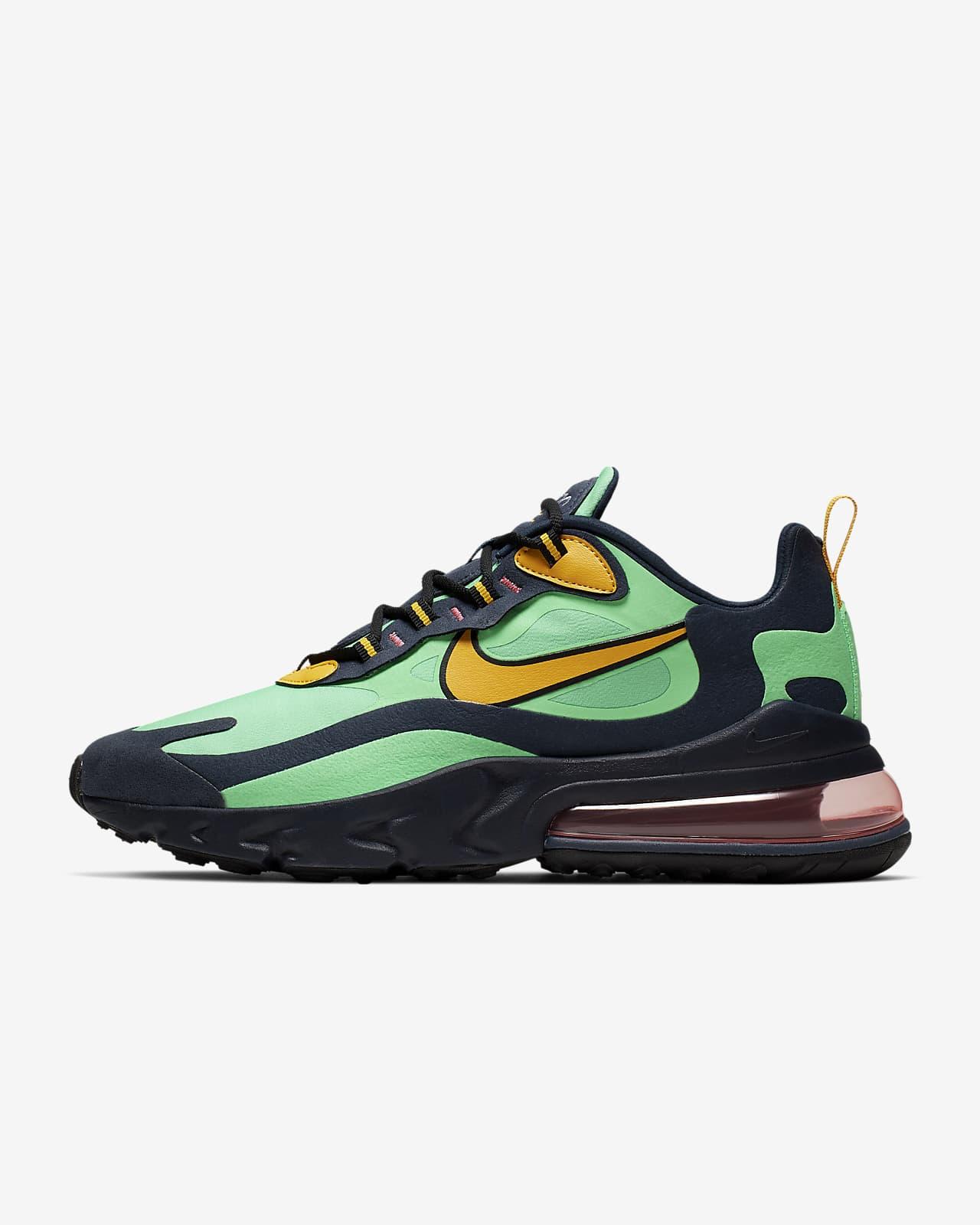 búnker Funcionar Ocurrencia  Nike Air Max 270 React (Pop Art) Men's Shoes. Nike VN
