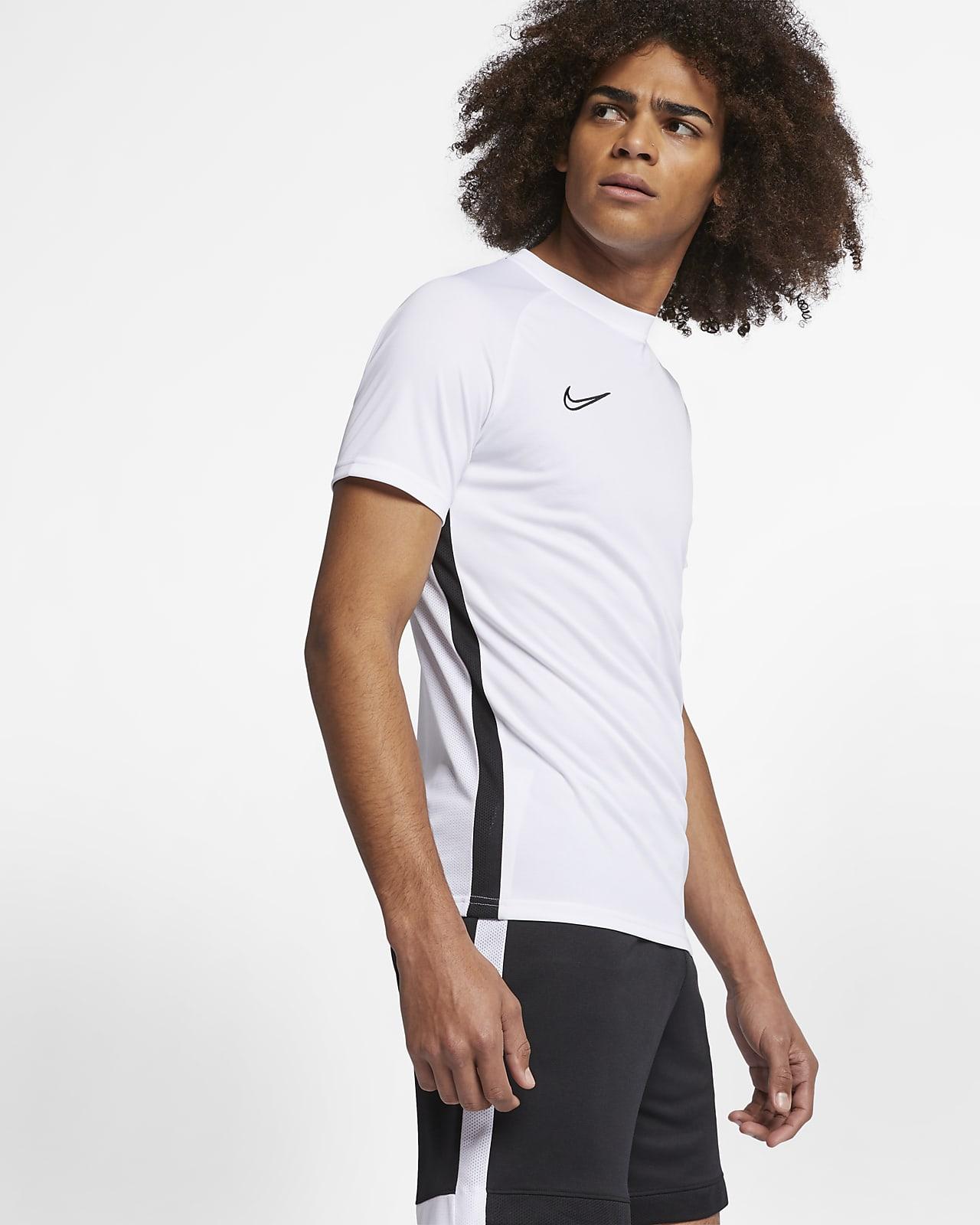 Haut de football à manches courtes Nike Dri-FIT Academy pour Homme
