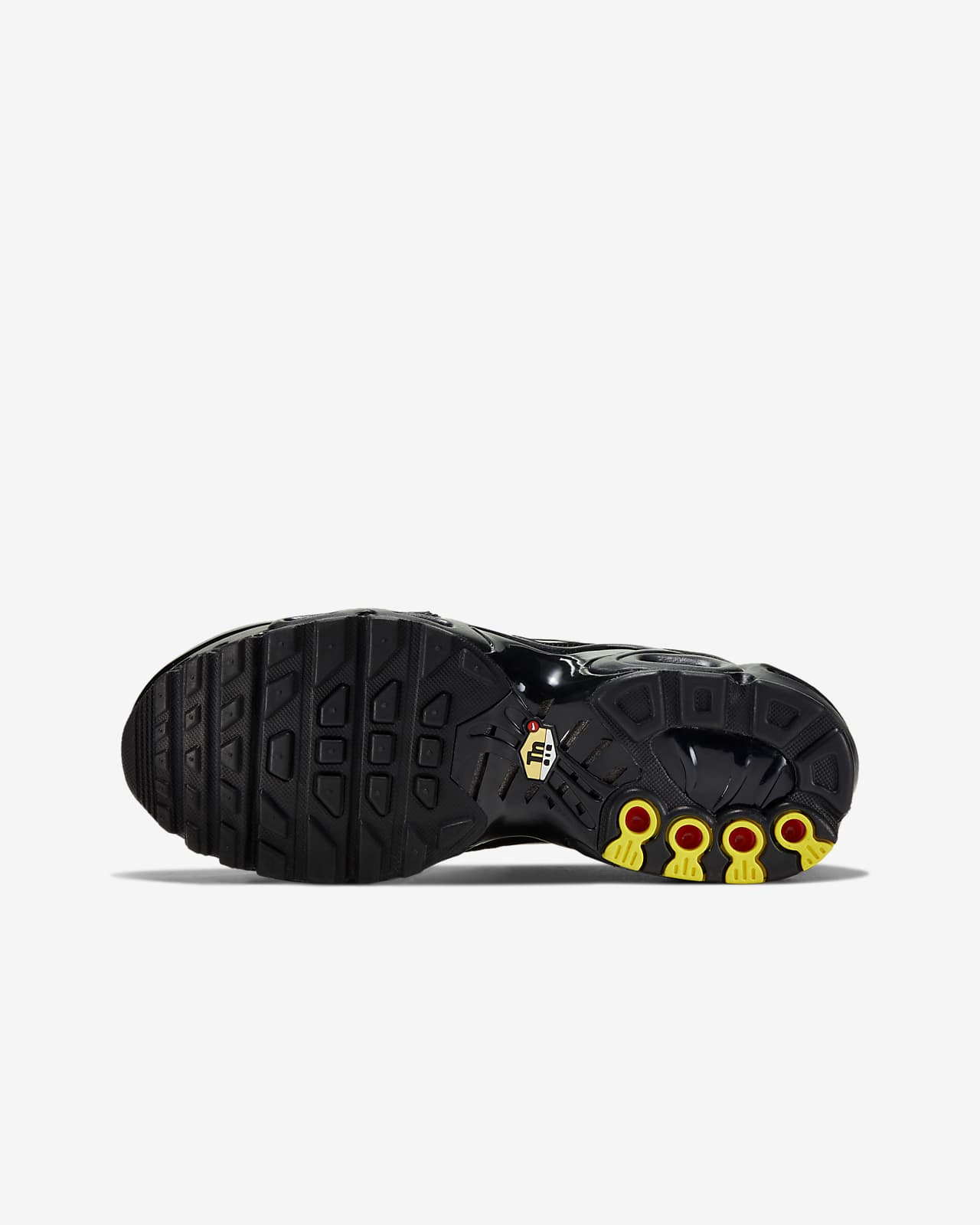chaussure nike air max plus enfant