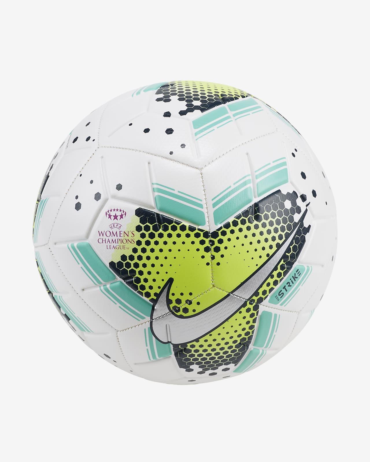 UEFA Women's Champions League Strike Football