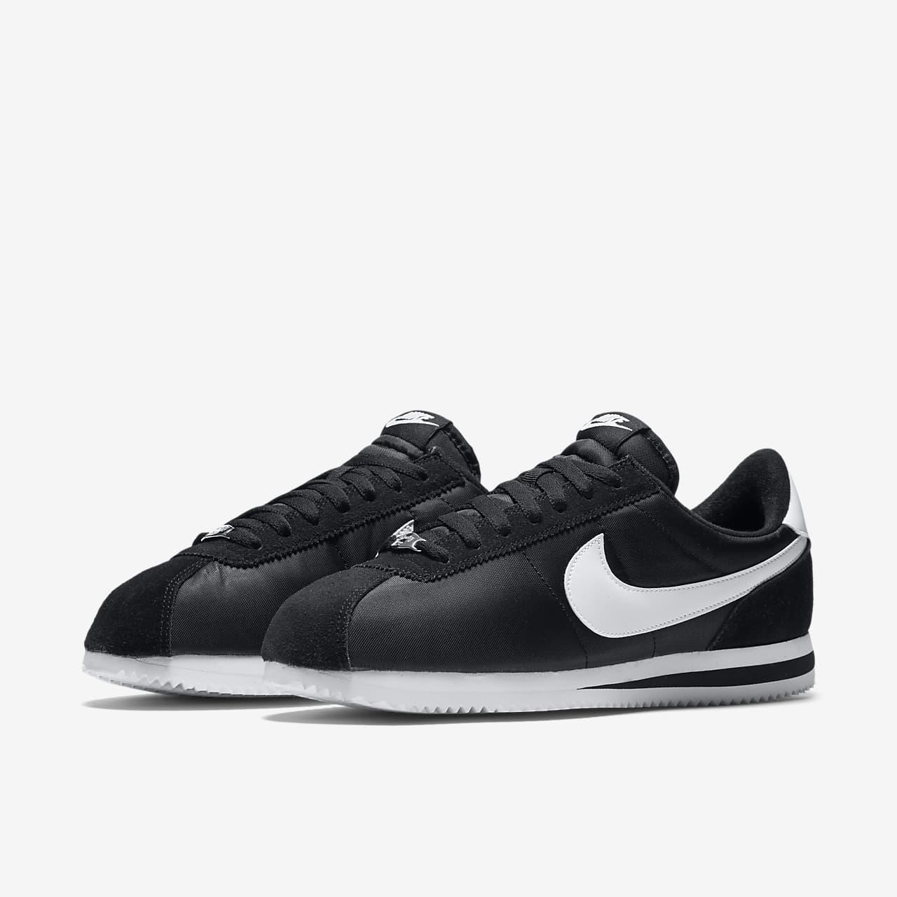 Nike Cortez Basic Nylon Men's Shoe