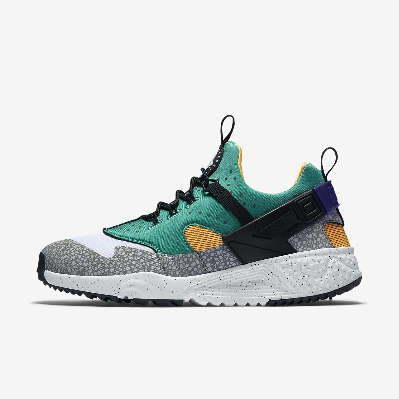 Nike Air Huarache Utility PRM 男子运动鞋