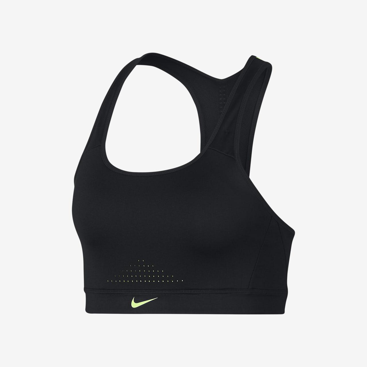 Brassière de sport à maintien supérieur Nike Impact pour Femme