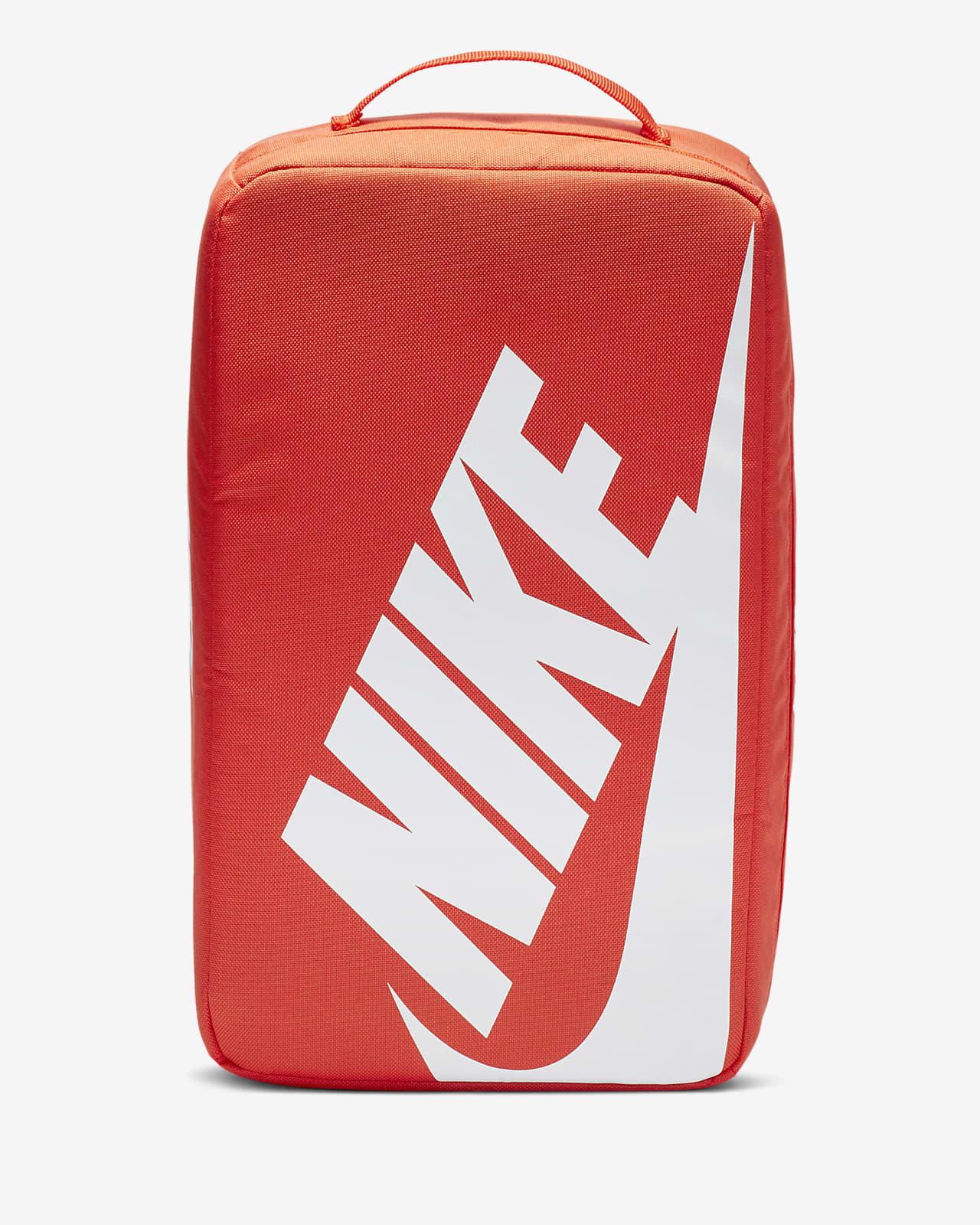 กระเป๋า Nike Shoebox
