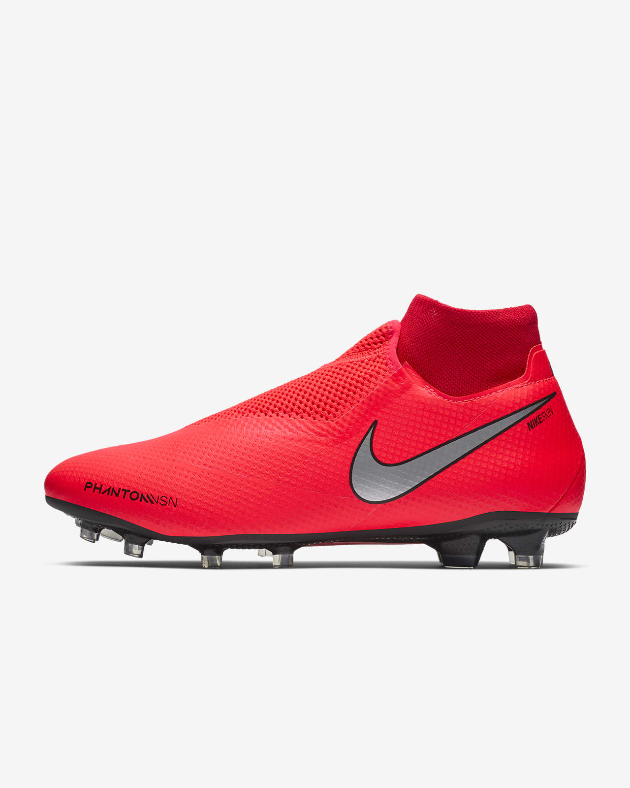 Nike PhantomVSN Pro Dynamic Fit Game Over FG Firm-Ground Soccer Cleat