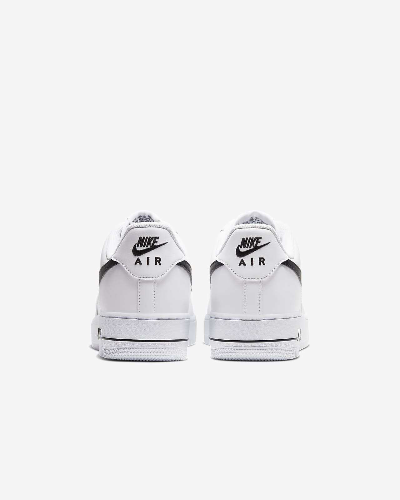chaussures nike air force 1 homme