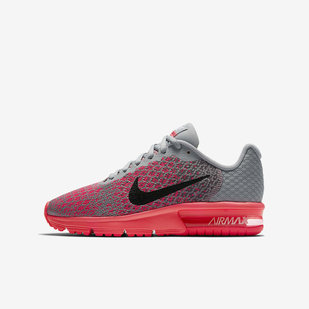 Nike Air Max Sequent 2 Older Kids