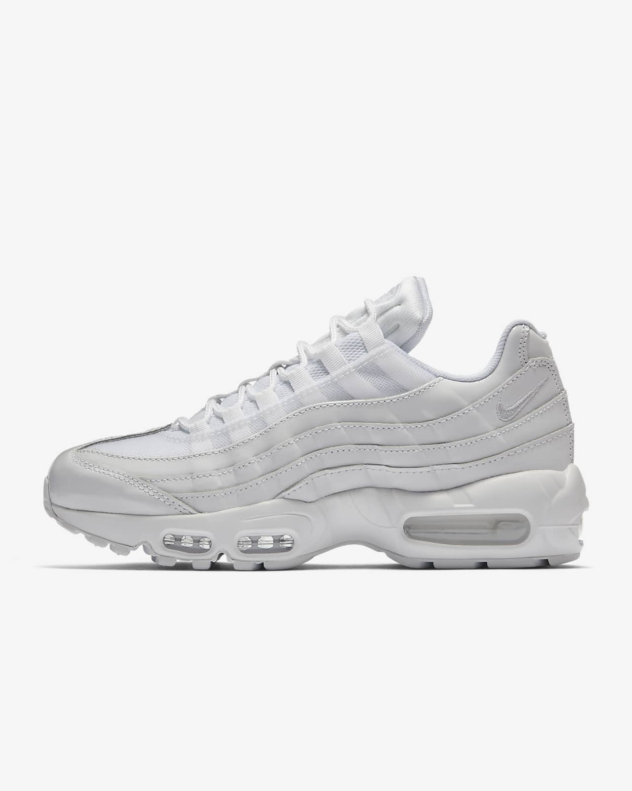 air max 95 donna nere