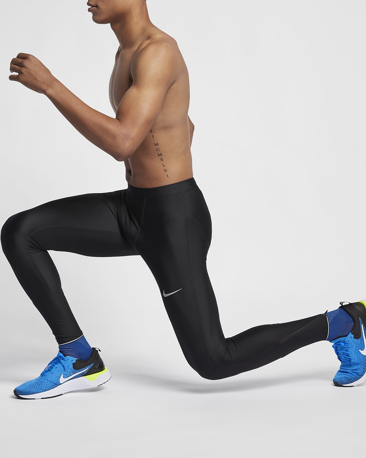 Nike Men's Running Tights. Nike.com