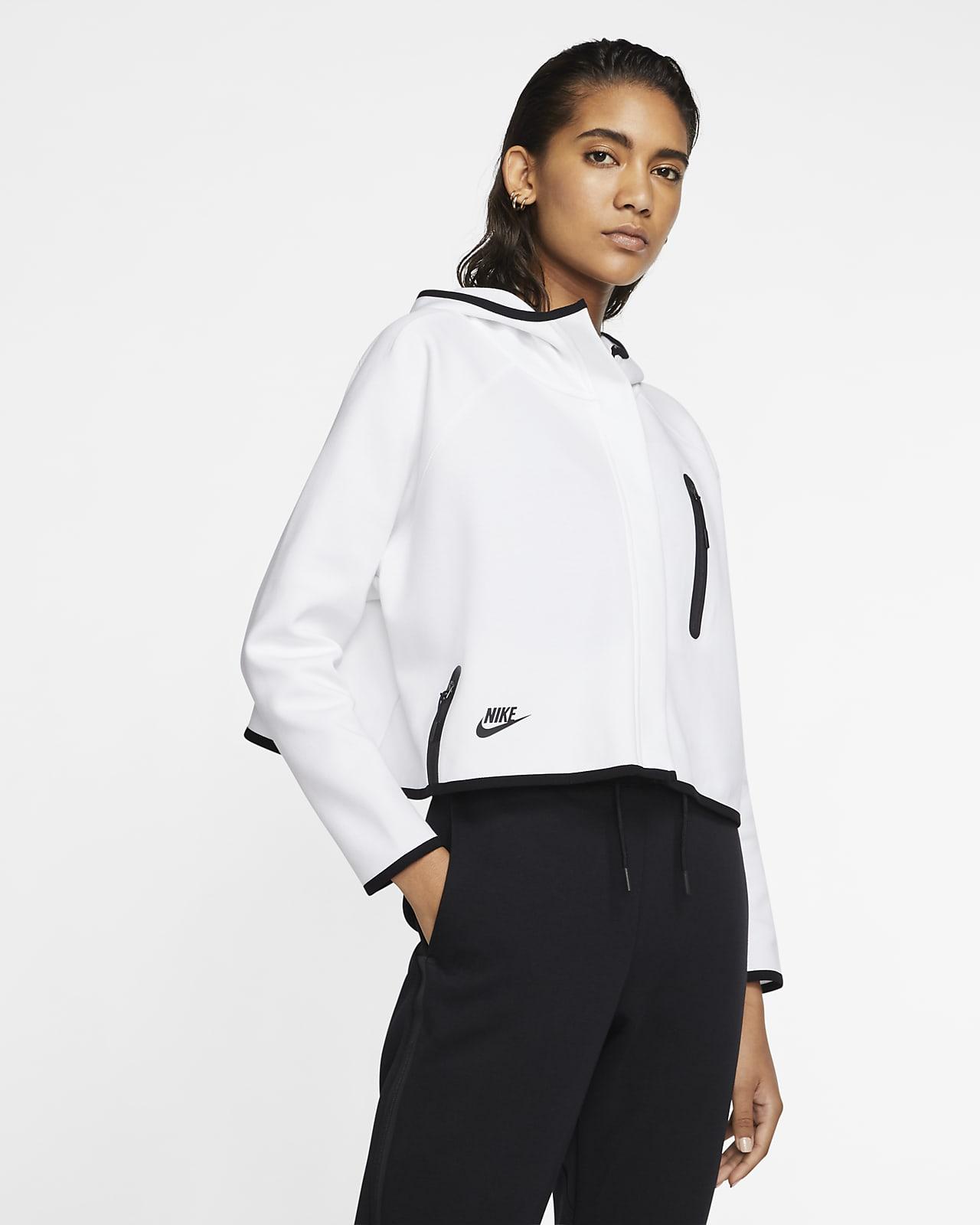 Nike Sportswear Tech Fleece Women S Cape Nike Com