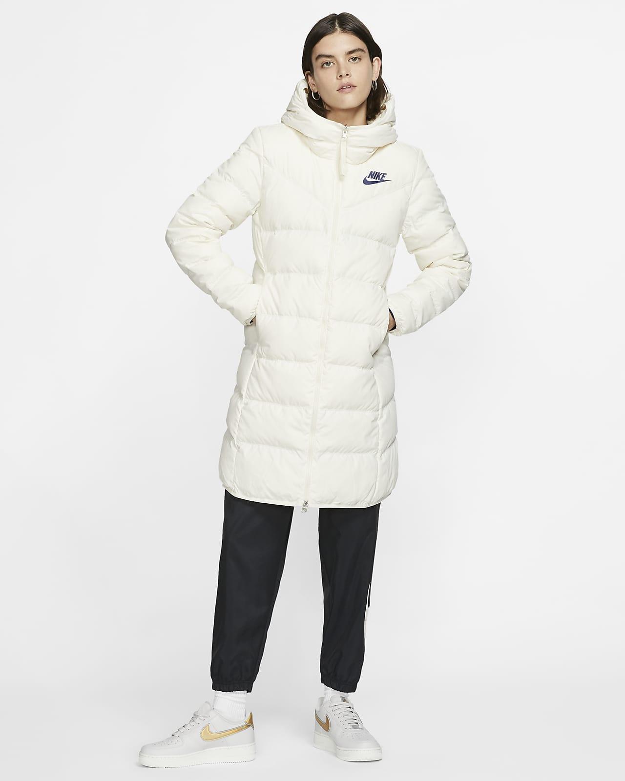 Dwustronna damska kurtka puchowa Nike Sportswear Windrunner