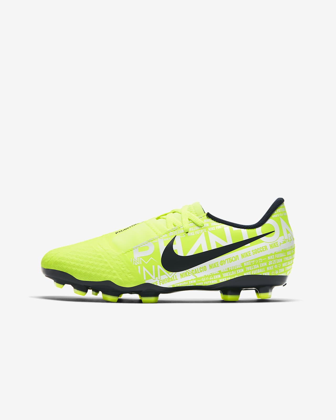 boots soccer nike