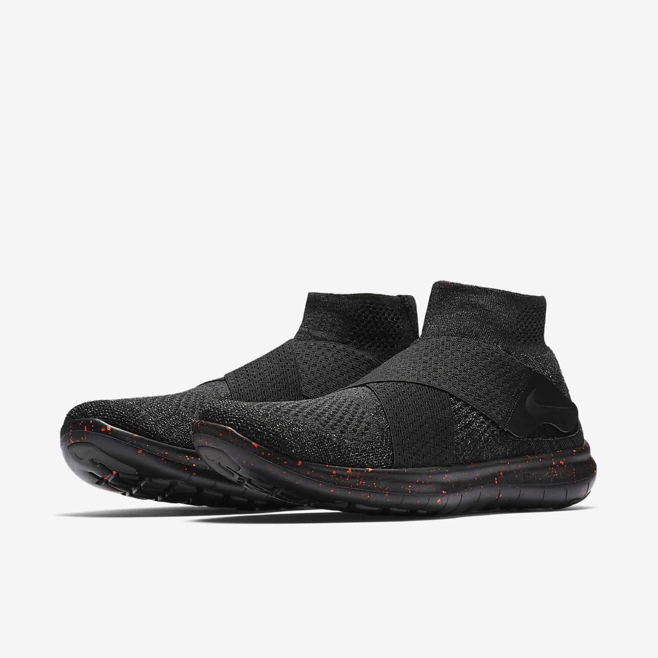 Ajustamiento sitio amplio  NikeLab Free RN Motion Flyknit 2017 Men's Running Shoe. Nike IN
