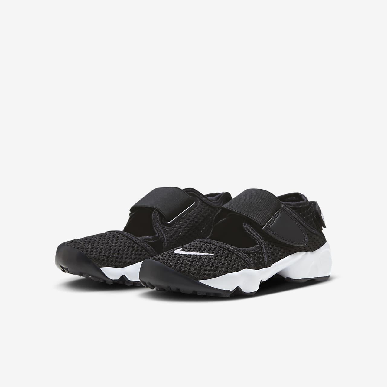 Entretenimiento Encantada de conocerte malla  Nike Air Rift (10.5c-3y) Kids' Shoe . Nike GB