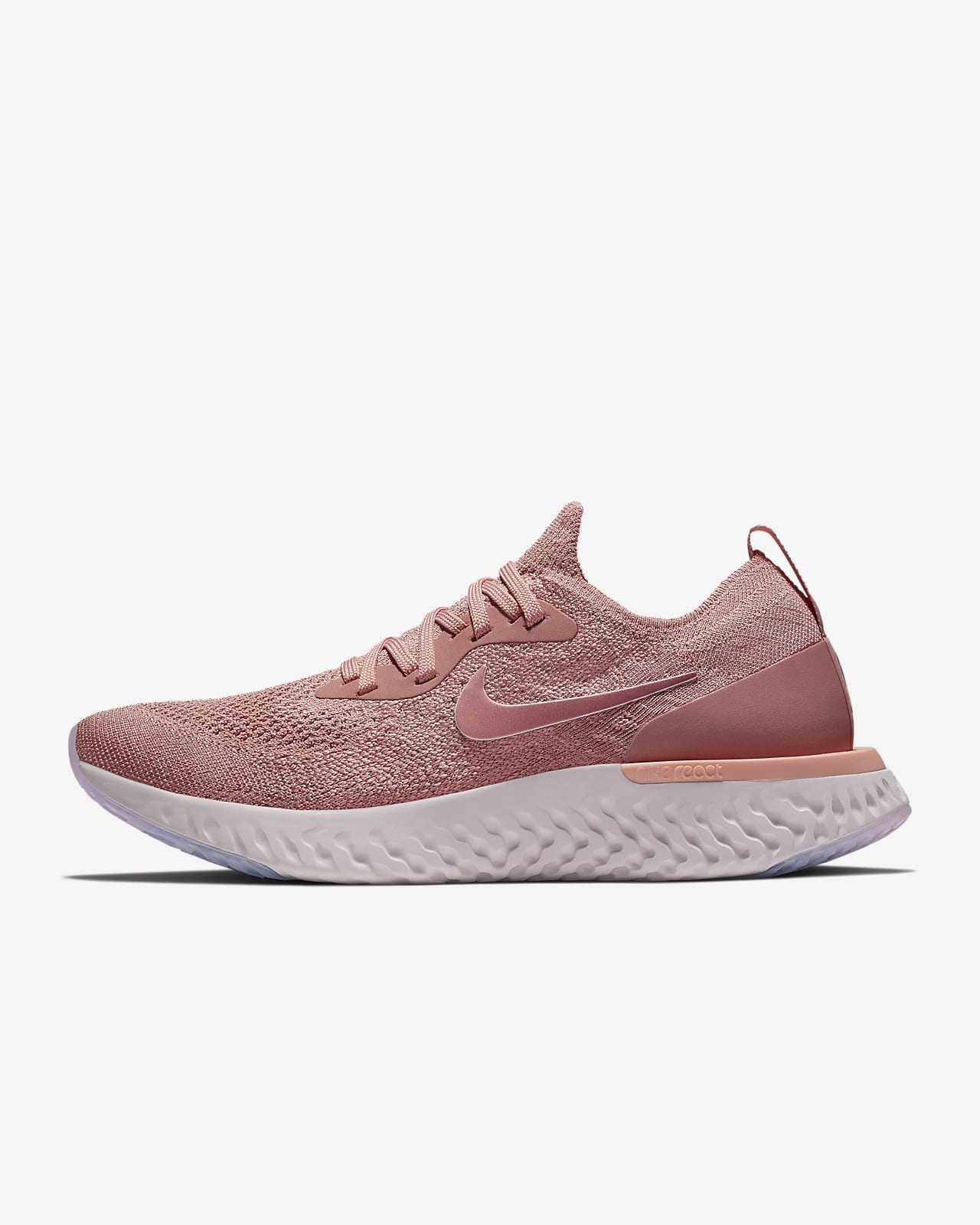 Nike Epic React Flyknit 1 Sabatilles de running - Dona
