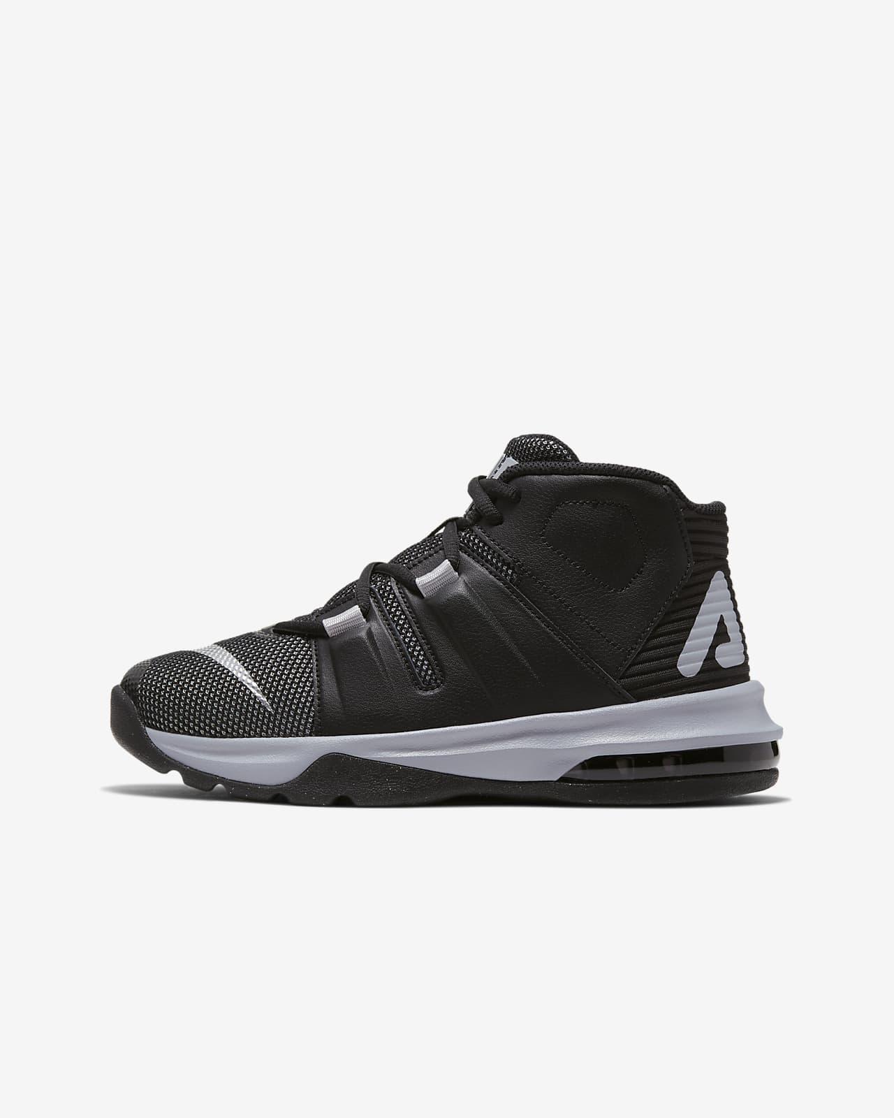 Chaussure de basketball Nike Air Max Charge pour Enfant plus âgé