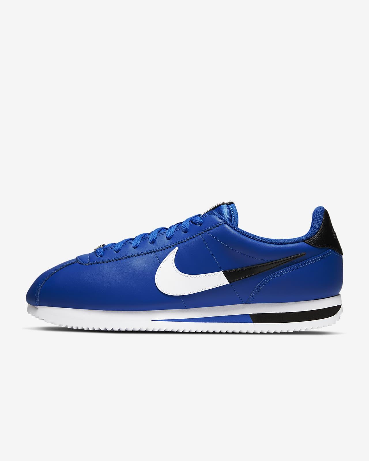 Nike Cortez Basic Se Men S Shoe Nike Com