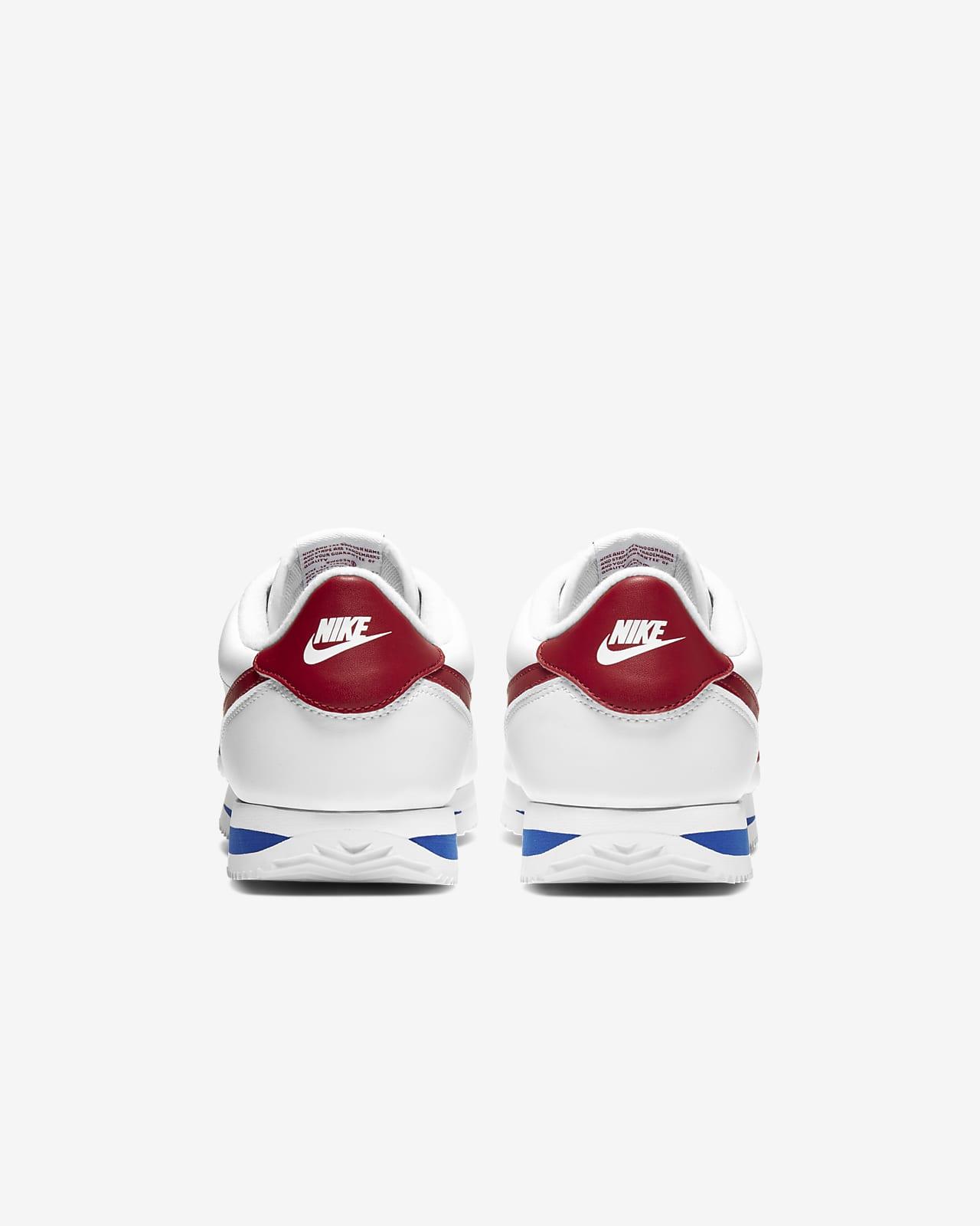 Nike Cortez Basic Shoe. Nike PH