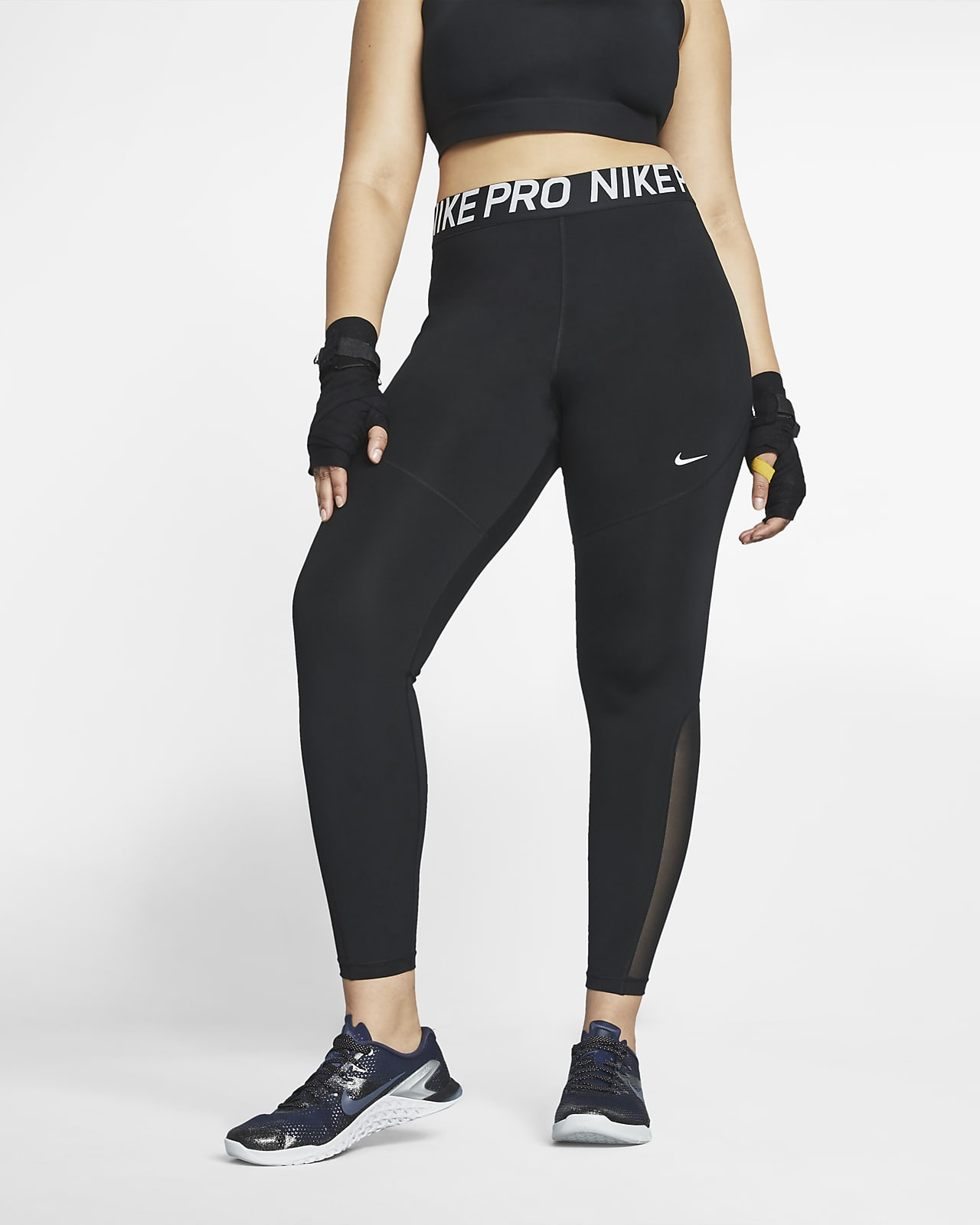 Tight Nike Pro pour Femme (grande taille)