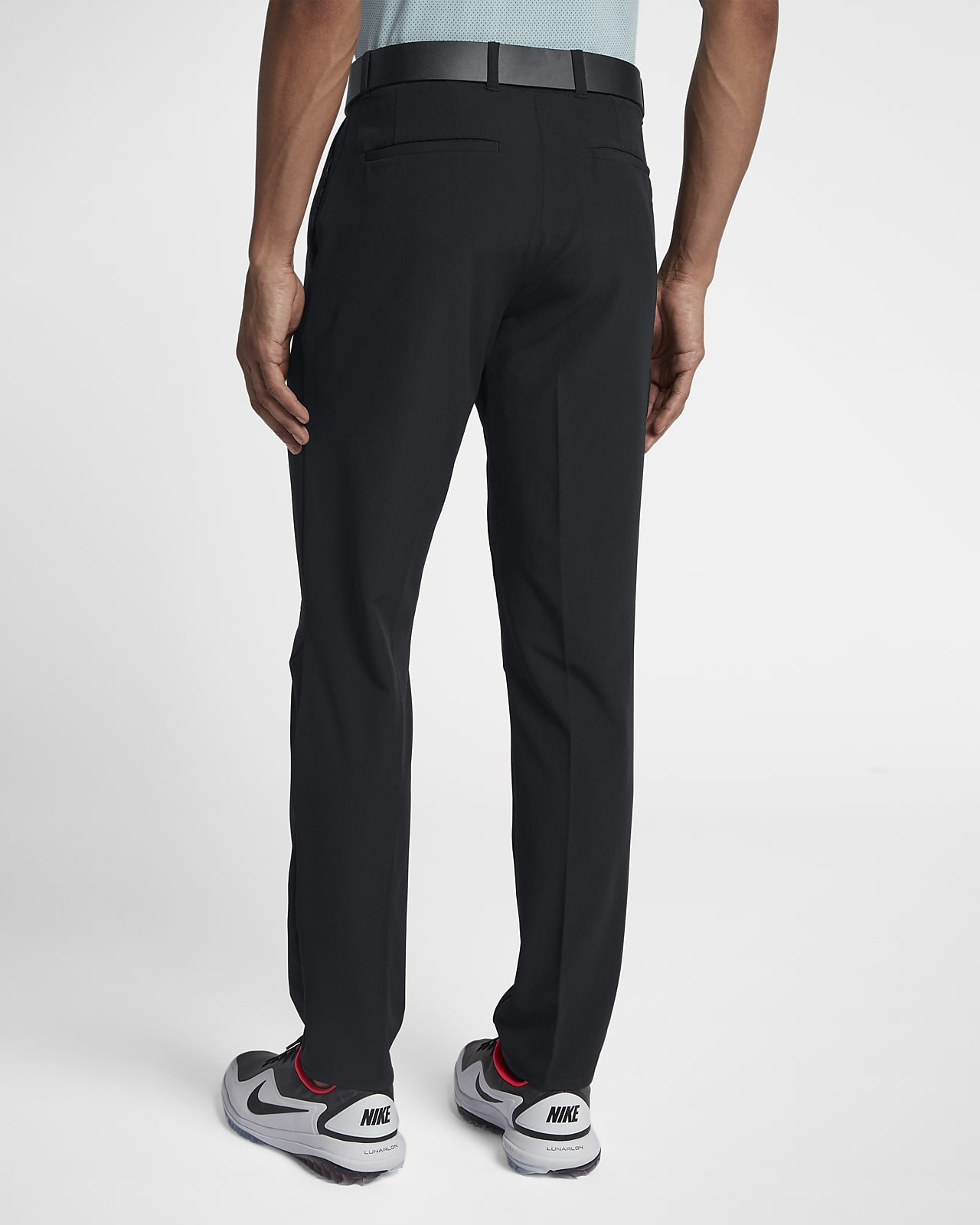 Alegre demostración guión  Nike Flex Men's Slim-Fit Golf Trousers. Nike GB