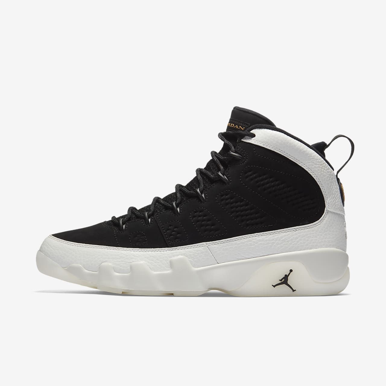Hobart Aptitud proyector  Air Jordan 9 Retro Men's Shoe. Nike ID