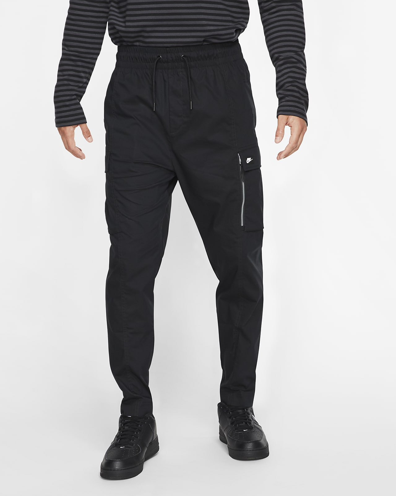 Consentimiento Florecer Tender  Nike Sportswear Men's Cargo Pants. Nike.com