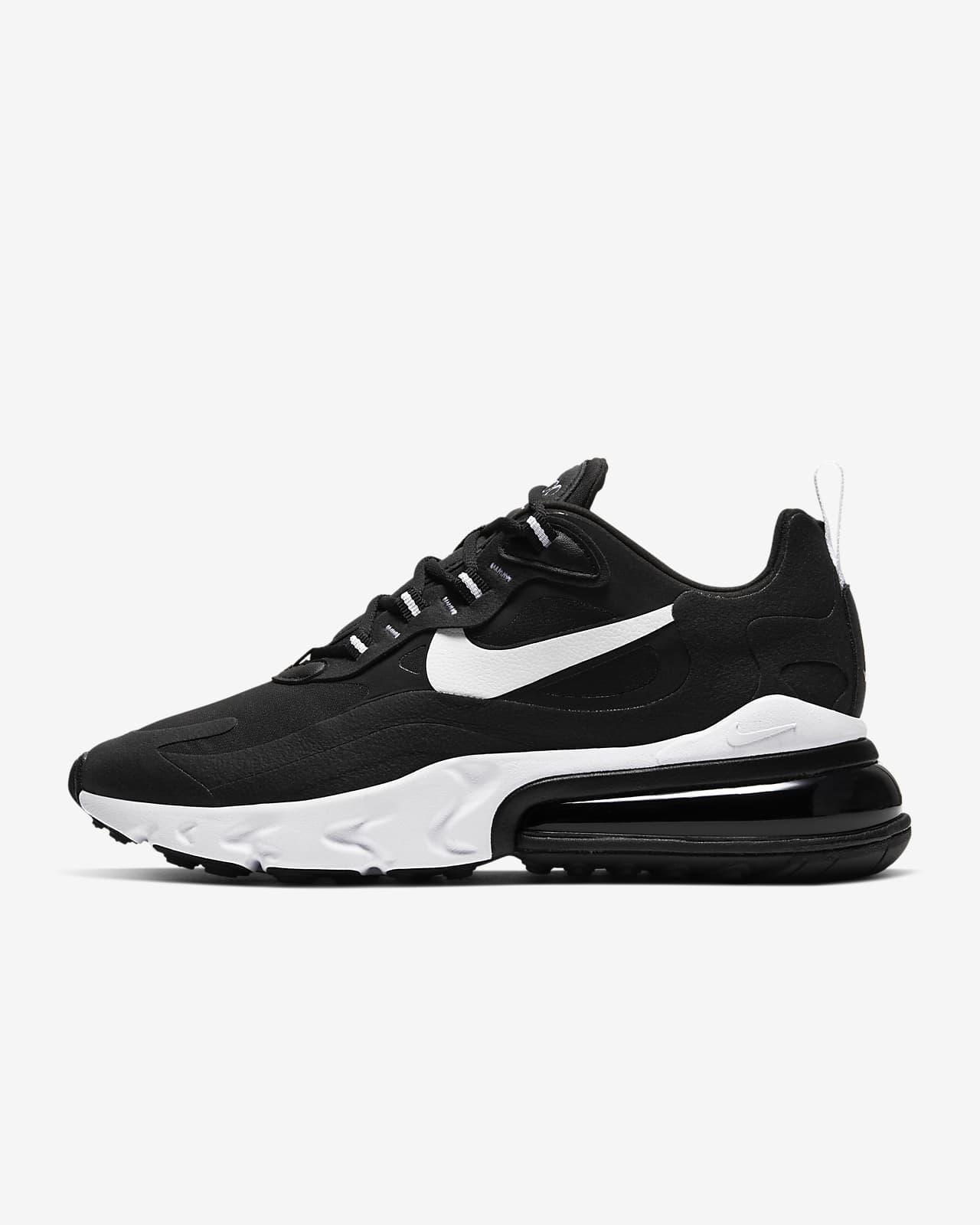 Nike Air Max 270 React Women S Shoe Nike Ca