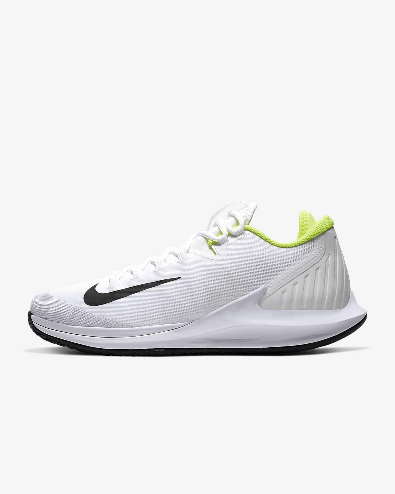 fecha límite Recogiendo hojas guía  NikeCourt Air Zoom Zero Men's Tennis Shoe. Nike HU