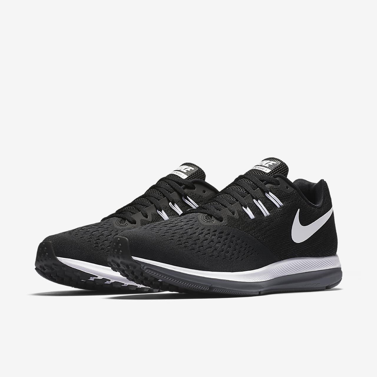 Responder postura huevo  Nike Zoom Winflo 4 Men's Running Shoe. Nike ID