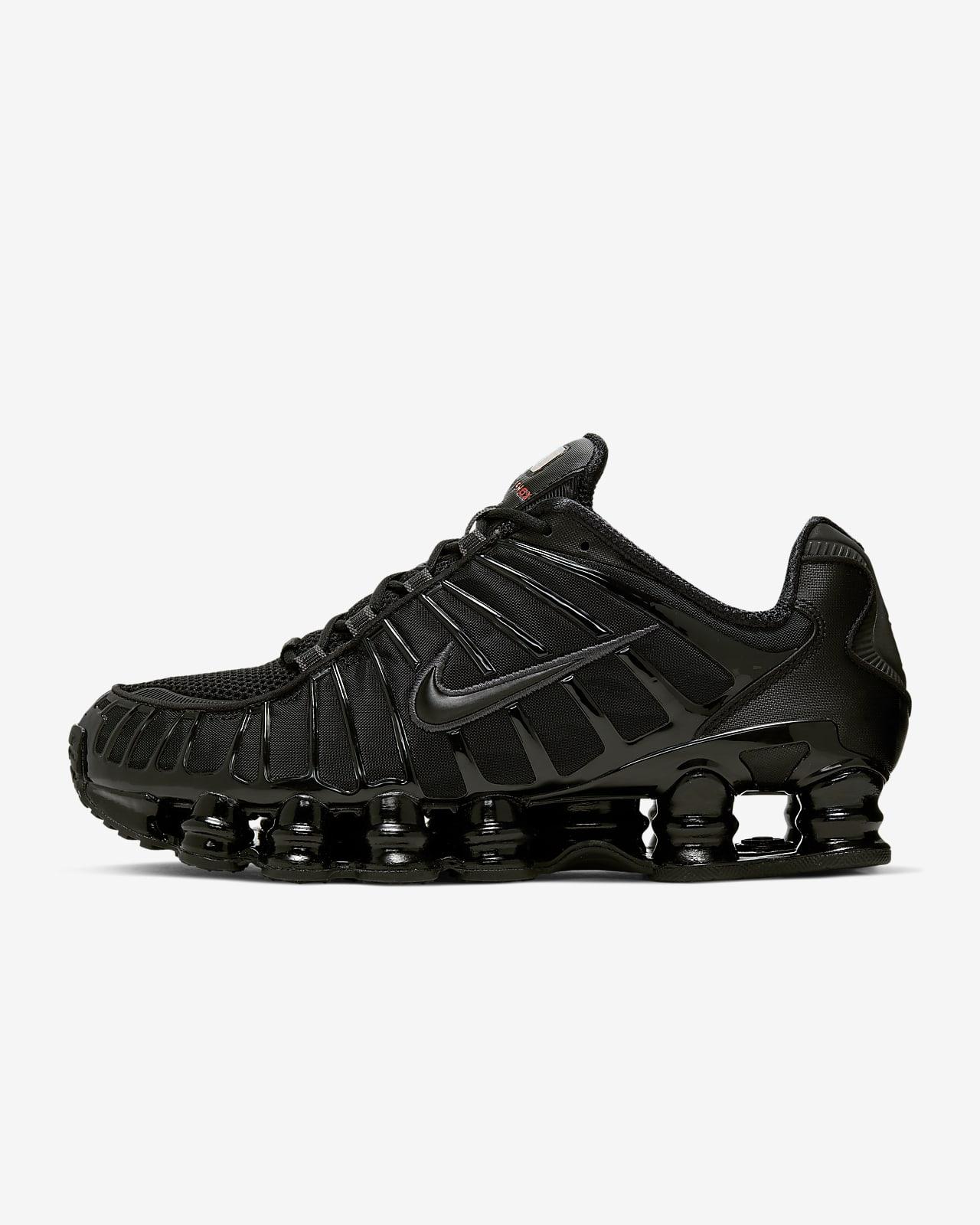 scarpe nike air max shox