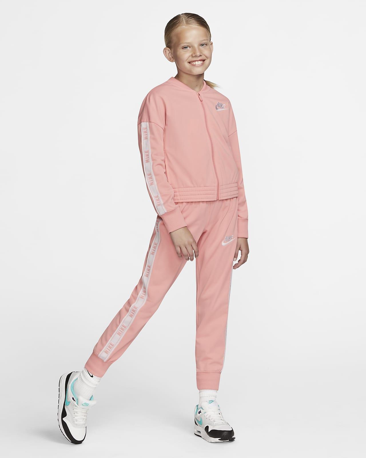 Survêtement Nike Sportswear pour Fille