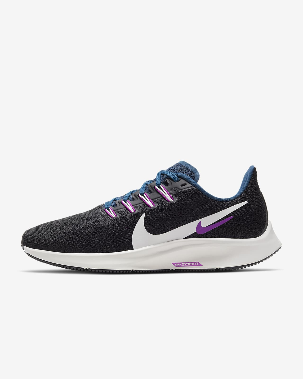 Nike Air Zoom Pegasus 36 女款跑鞋。Nike TW