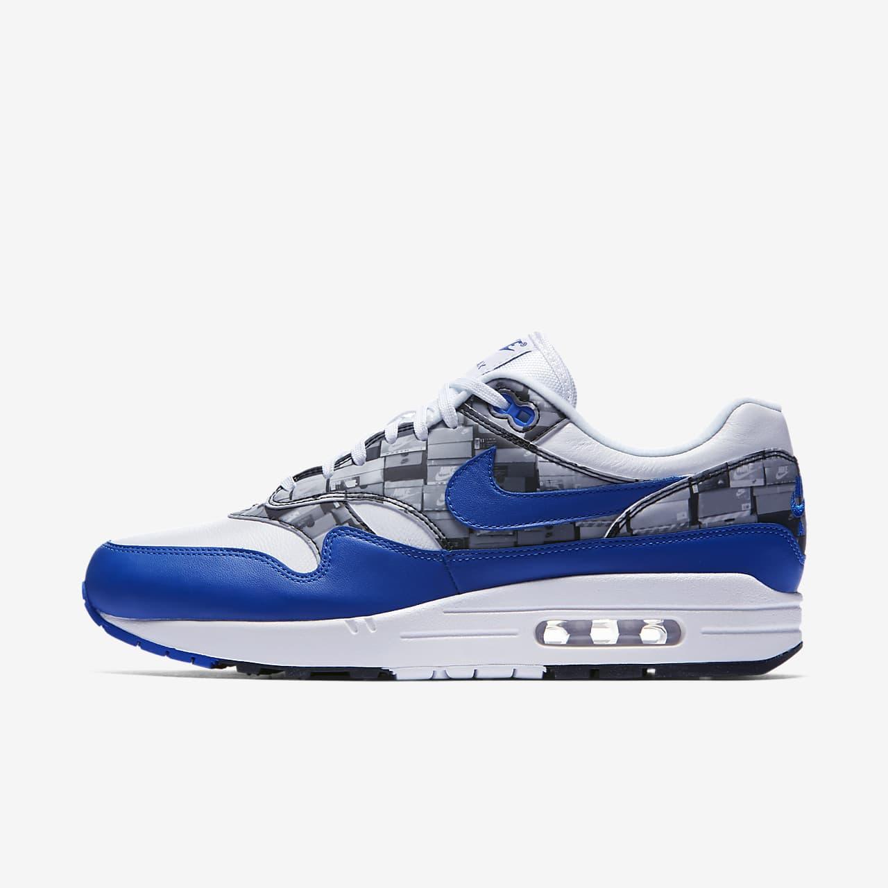 Nike Air Max 1 Print Men S Shoe Nike Id