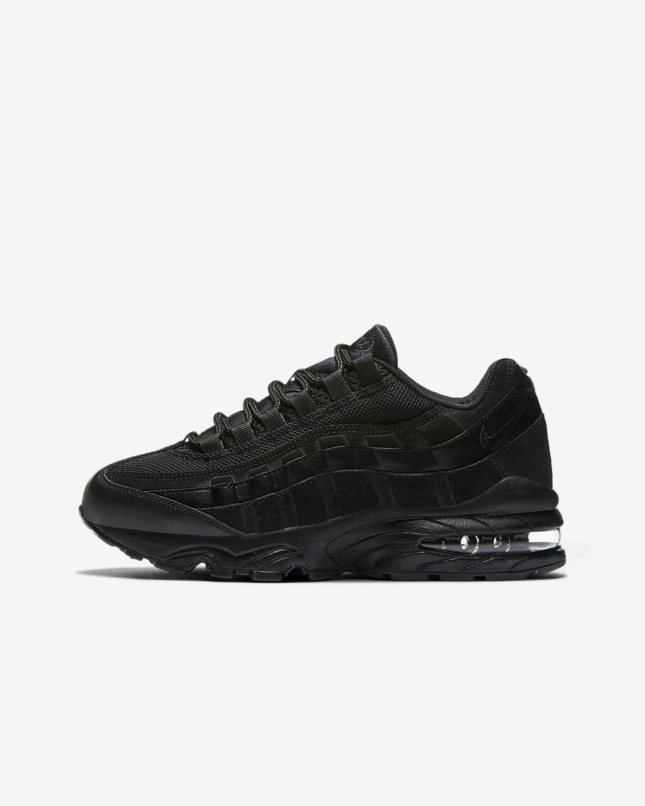 Buty dla dużych dzieci Nike Air Max 95