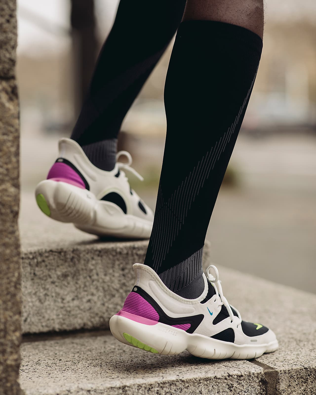 zoo Tener cuidado discordia  Nike Free RN 5.0 Men's Running Shoe. Nike IN