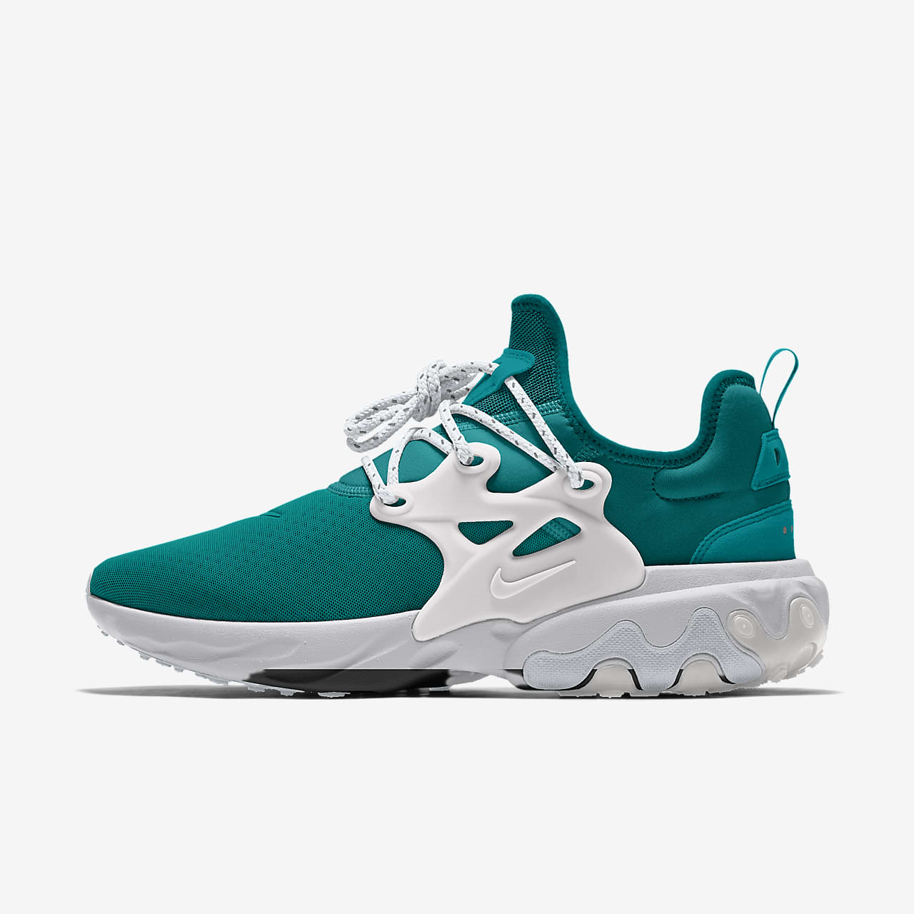 Scarpa personalizzabile Nike React Presto By You - Donna