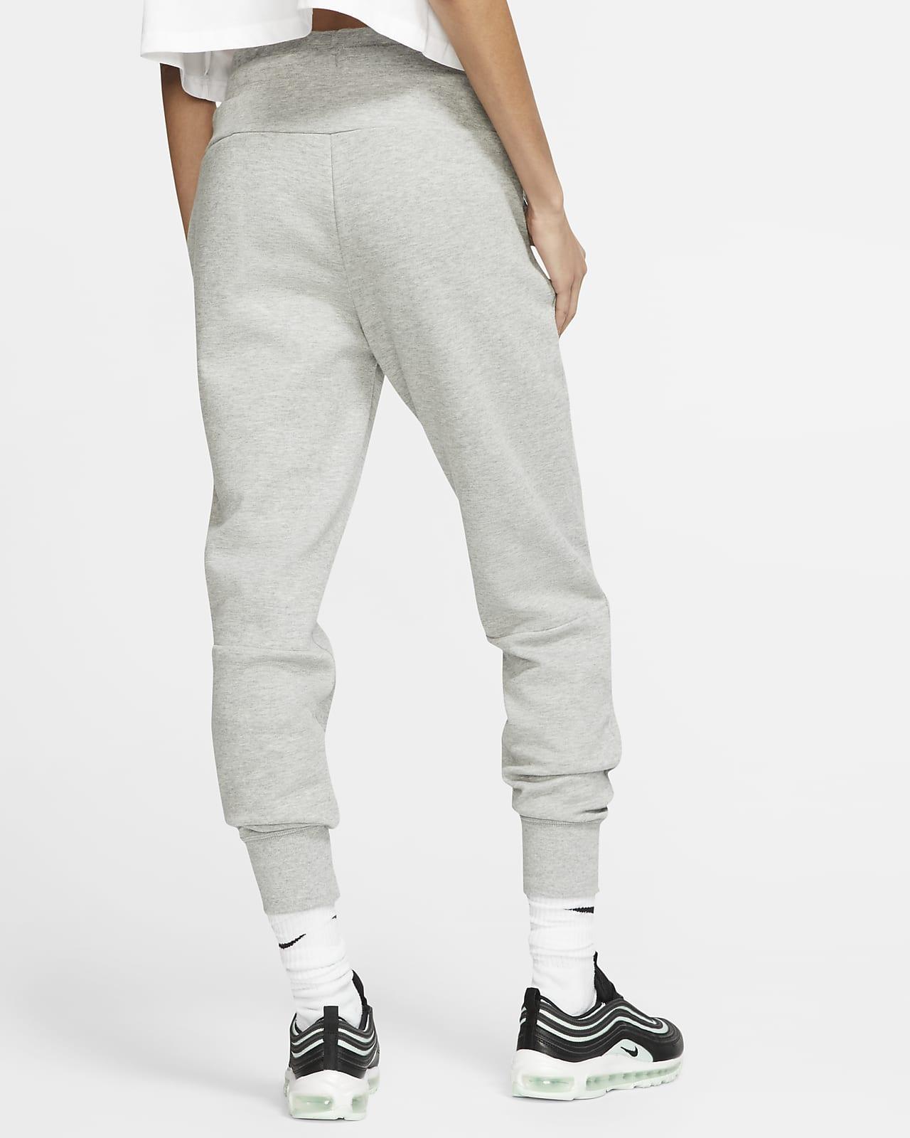 Nike Sportswear Tech Fleece Women S Trousers Nike No