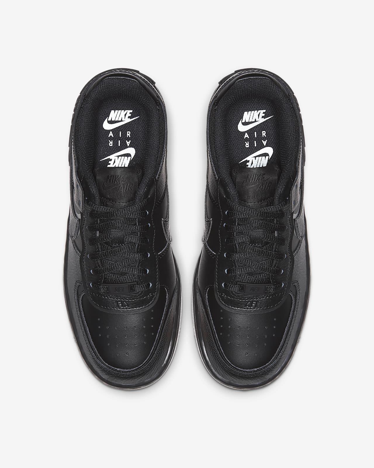 Nike Air Force 1 Shadow damesko. Nike NO