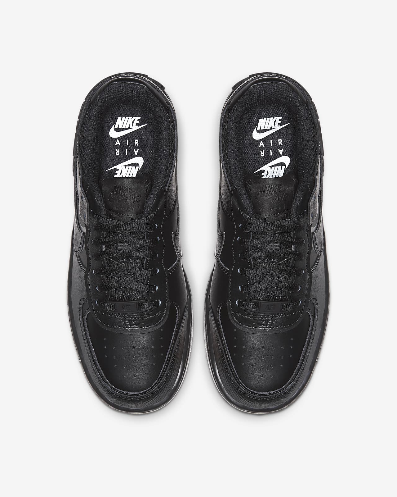 Nike Air Force 1 Shadow Women S Shoe Nike Si The nike air force 1 becomes the first basketball shoe to bring soft, springy nike air cushioning to the game. nike air force 1 shadow women s shoe