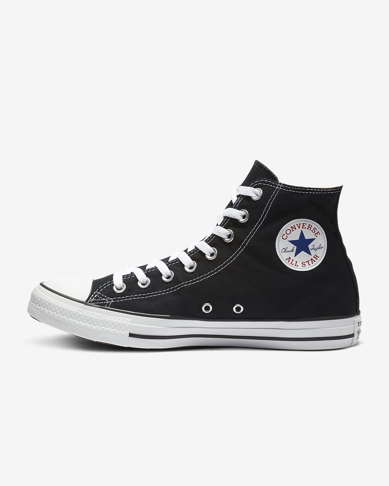 all star converse chuck taylor