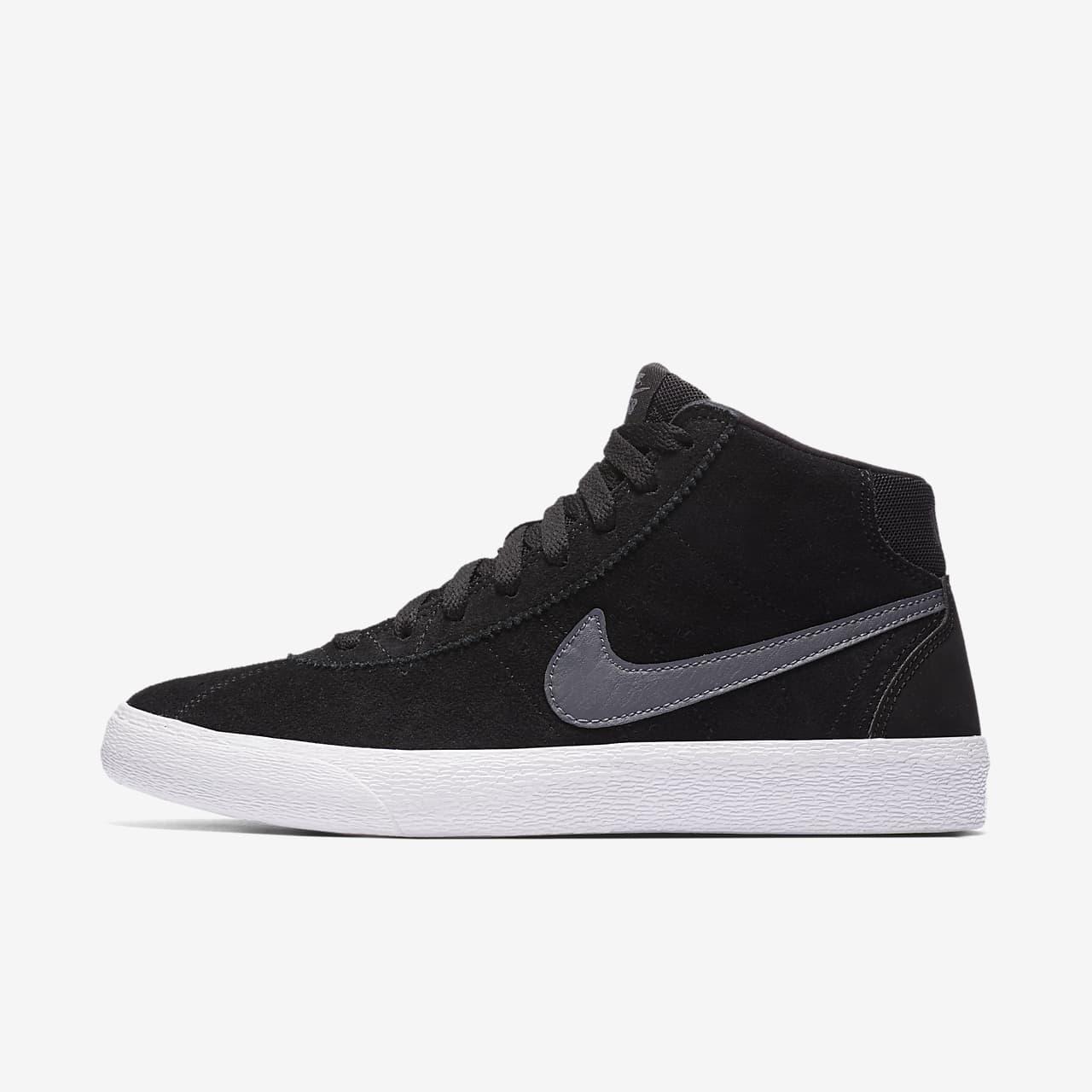 Nike SB Bruin High Skate Shoe