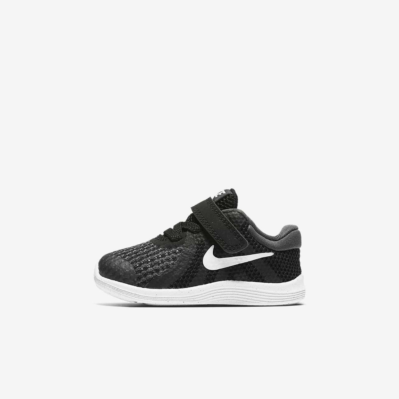 Nike Revolution 4-sko til babyer/småbørn