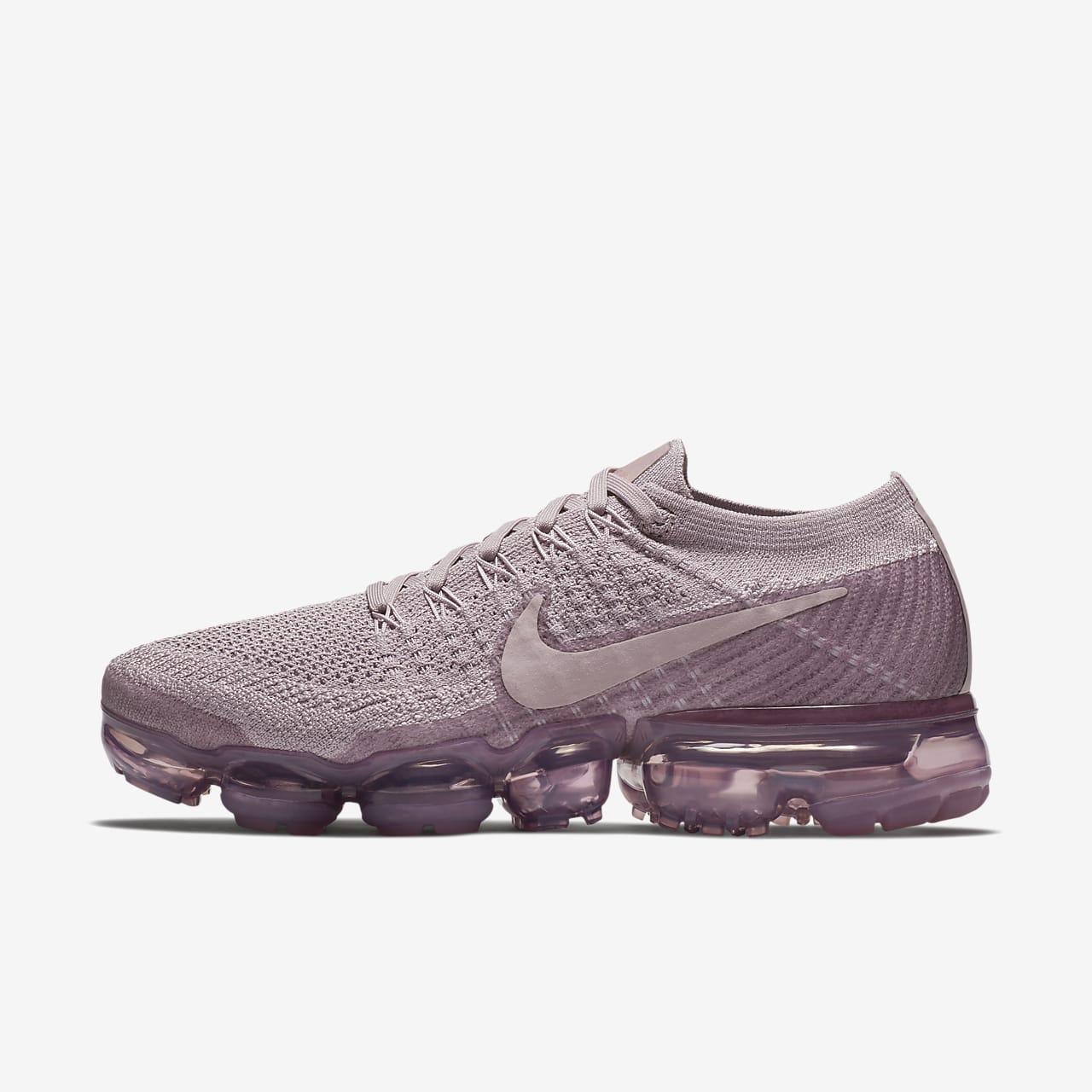 Nike Air VaporMax Flyknit Women's Shoe