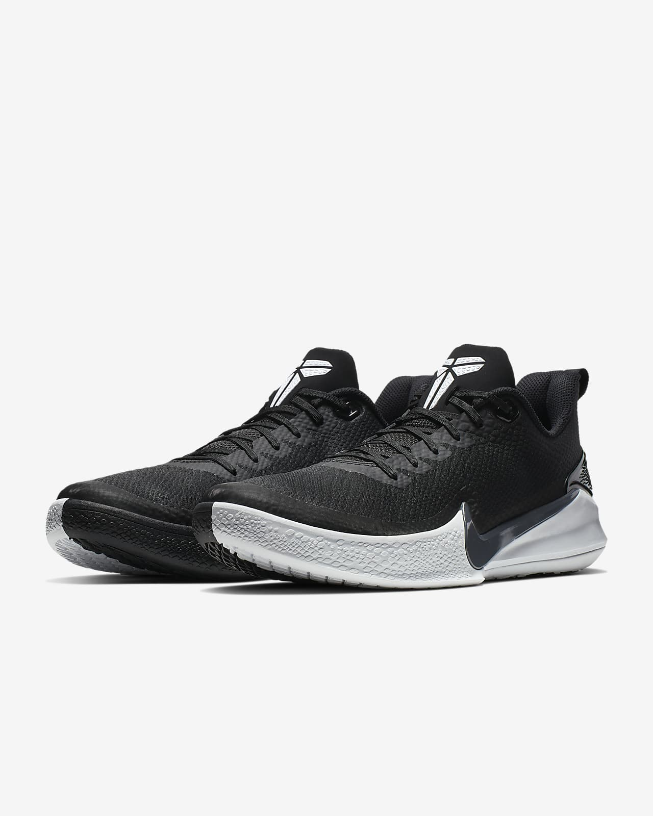 Mamba Focus Basketball Shoe. Nike JP