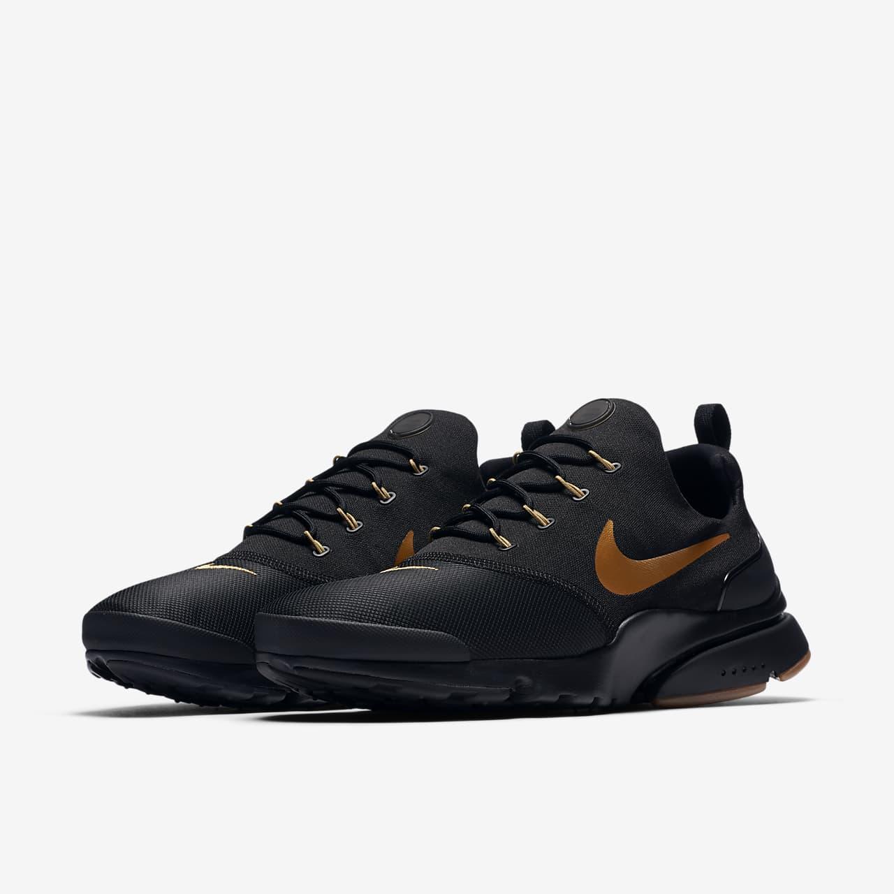 Nike Presto Fly Men's Shoe