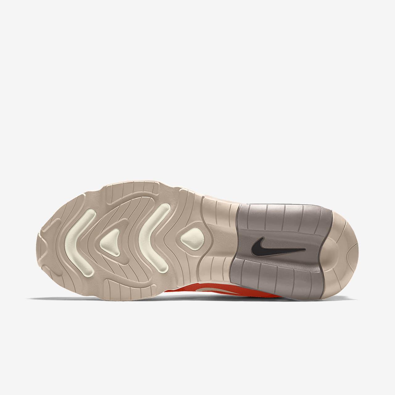 Nike Air Max 200 By You Custom Women's