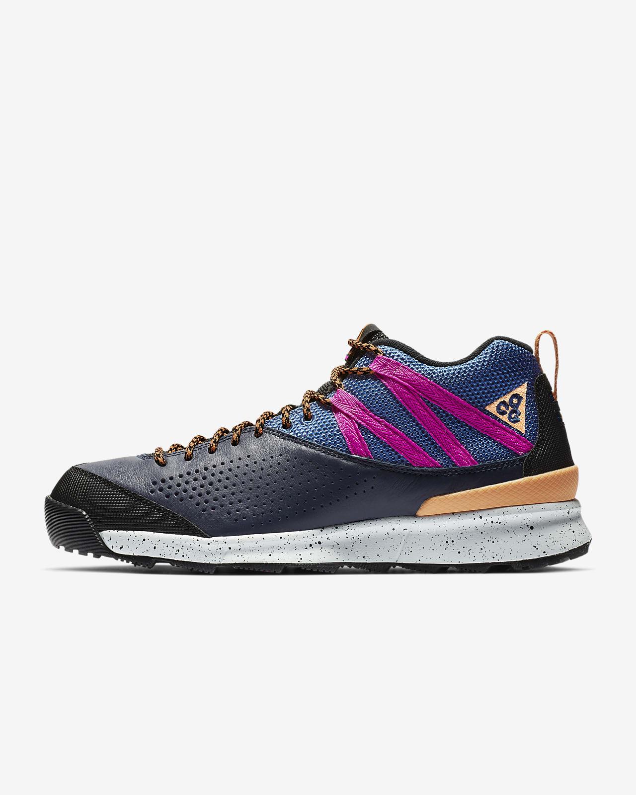 Nike Okwahn II Men's Shoe. Nike.com