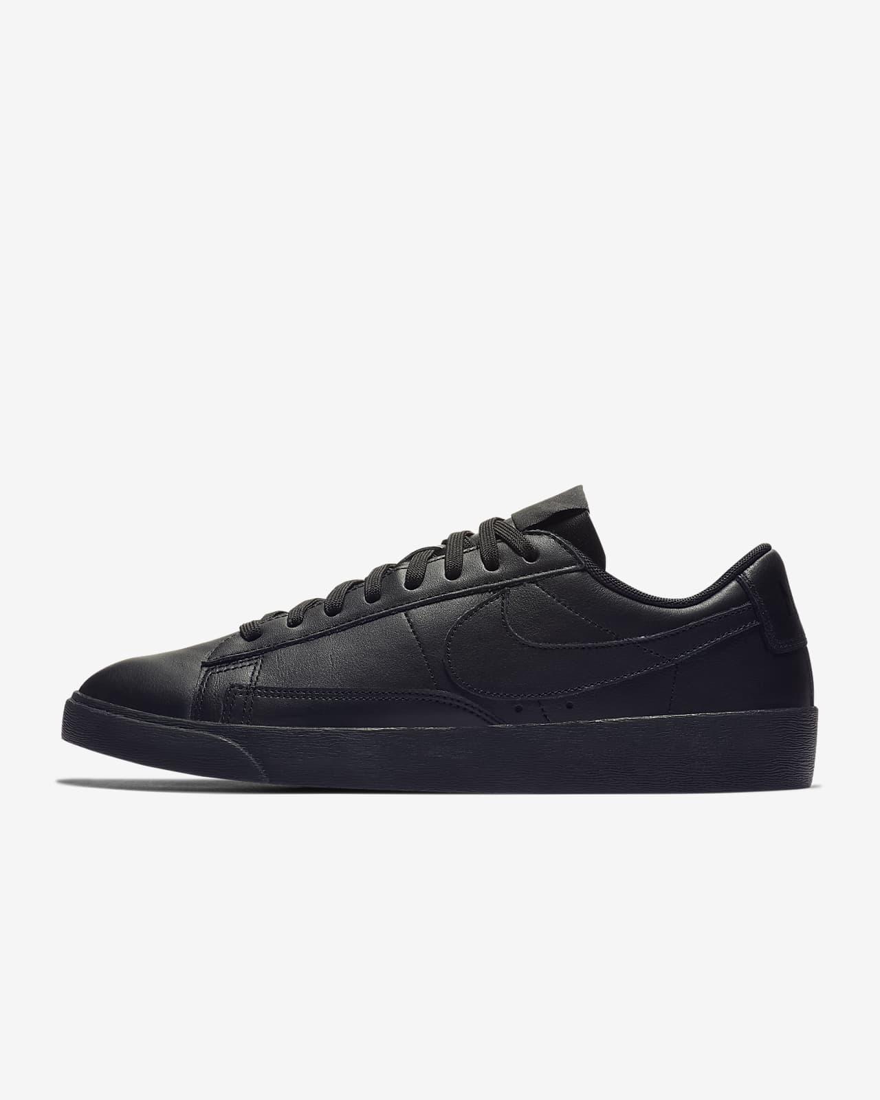 nike noir chaussure