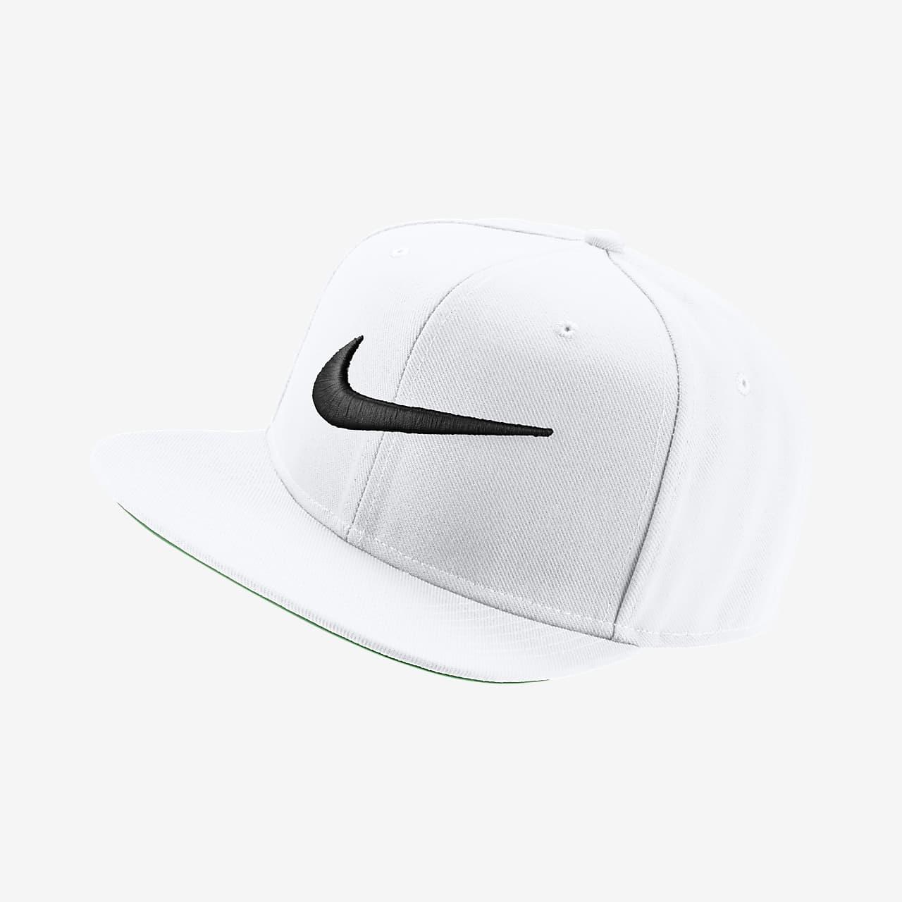 Nike Sportswear Pro Swoosh 可調式帽款