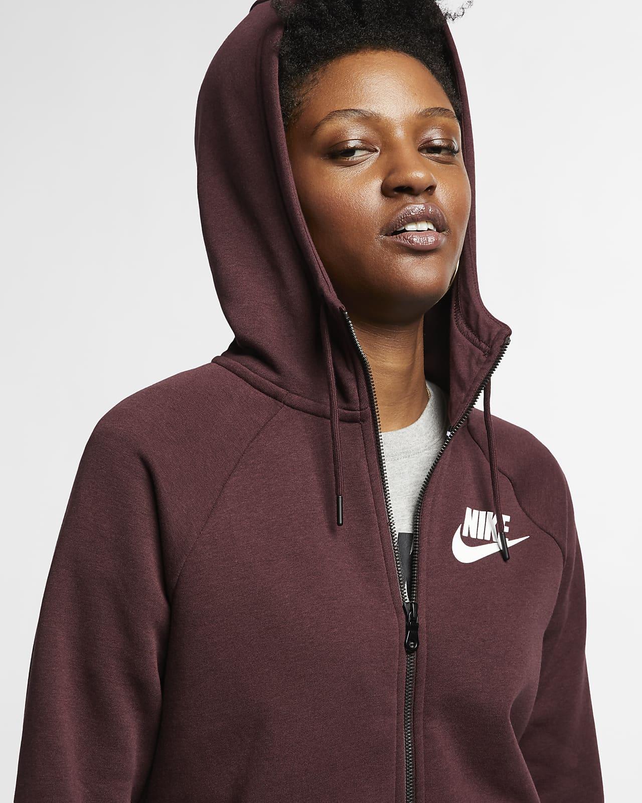 Nike Sportswear Rally Women's Full-Zip